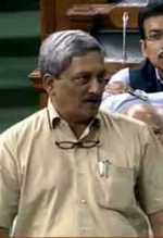 UPA govt did everything to help Agusta: Parrikar