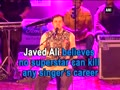 Javed Ali believes no superstar can kill any singer's career