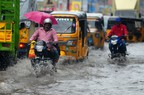 As North sizzles, South, East under threat of heavy rain, floods