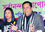 Sonowal review: Two years at top, but nothing to write home about