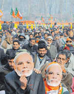 Modi's Kashmir score card:  Do walk the talk