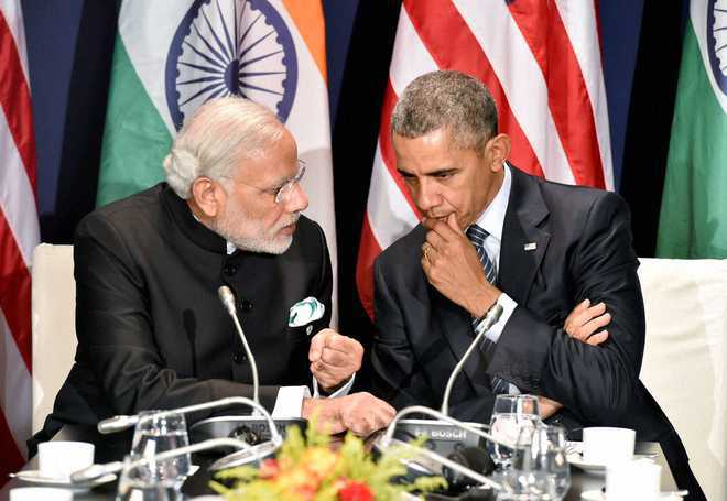 US expects India to join missile technology control group 'very quickly'