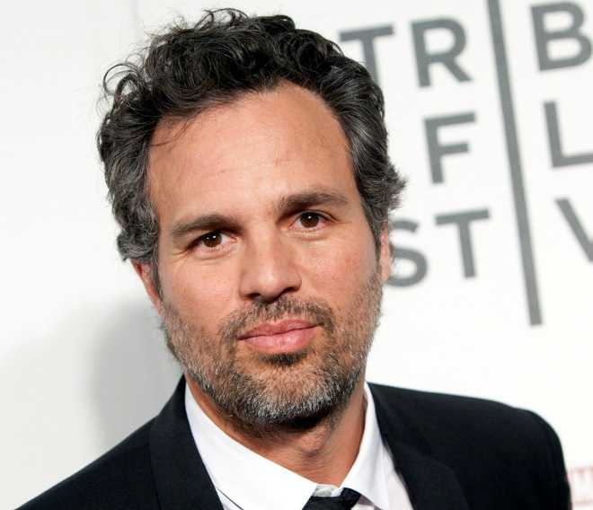 Interview with :    The Hulk of Avengers, actor Mark Ruffalo, who starred in the 2013 heist thriller Now You See Me