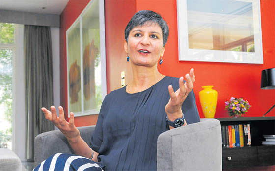 Top 14 Questions With :    Harinder Sidhu, the Australian High Commissioner to India