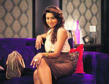 Interview With :    Nigaar Khan actress, who playing the role of Prachandika in Sab TV's Balveer