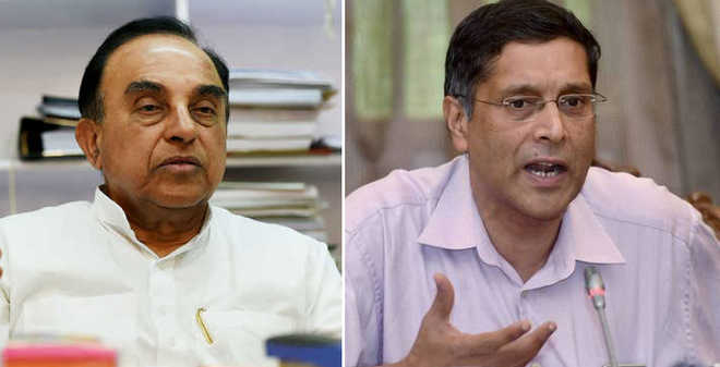 PM disapproves of Swamy's remarks against Rajan