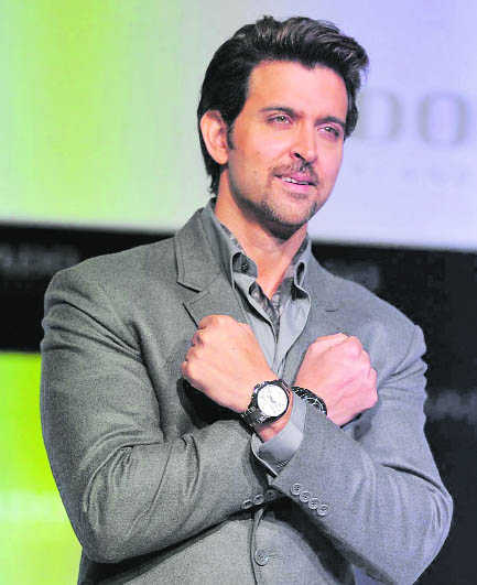 Hrithik Roshan was at Istanbul airport hours before attack