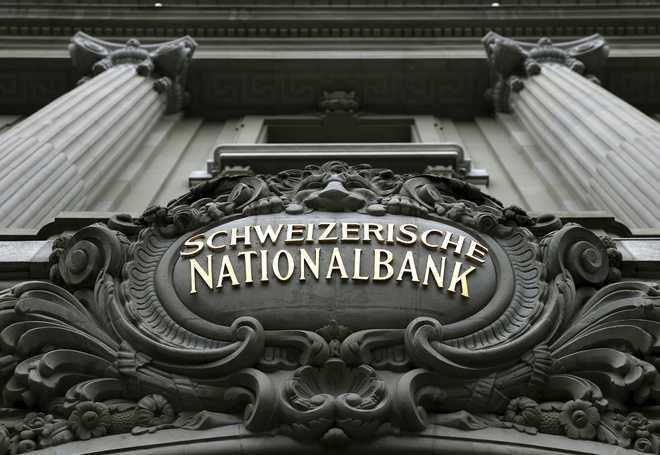 Indian money in Swiss banks dips by one-third