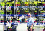 Global stocks surge as Brexit jitters subside