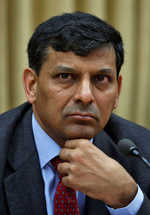 Three-year term is short for RBI Governor: Rajan