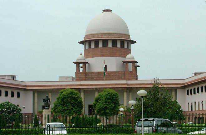 Army can't use excessive force in disturbed areas: SC