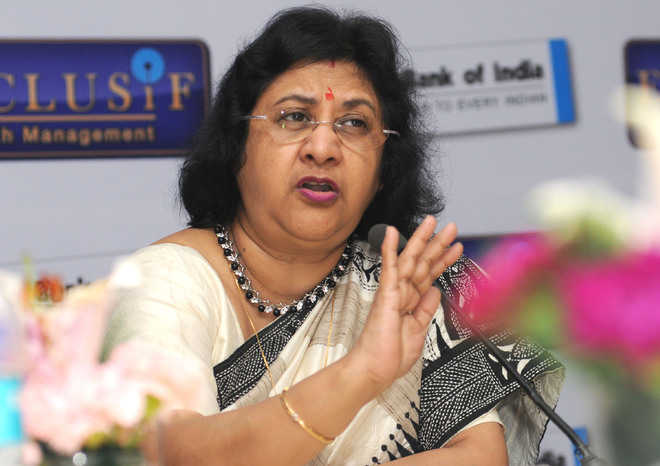 Merger by March-end: SBI chief