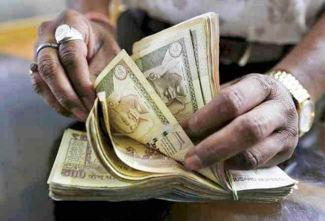 Pay panel arrears in one go in Aug salary
