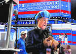Divisions plague Democrats ahead of convention