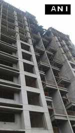 9 labourers killed as building slab collapses in Pune