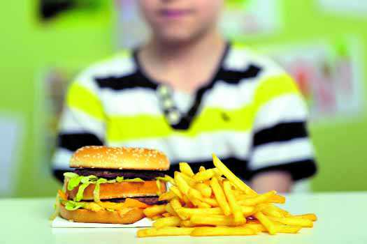 Why junk food should not be sold in school canteens