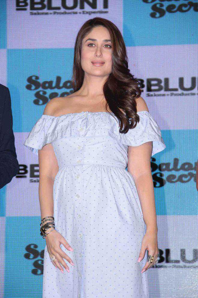 Kareena won't be attending Veere di Wedding