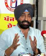 Khaira: Action unfortunate, state leaders being ignored
