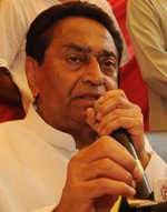 Kamal Nath likely to replace Ambika as in-charge of state