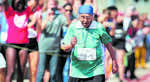 100-yr-old Chandigarh runner picks up gold at Canada games