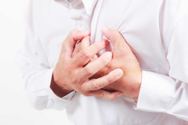 Heart disease fast catching up with young Indians