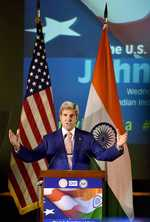 Ensure freedom to protest: Kerry