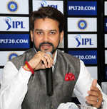 Thakur slammed for flip -flop on cricketing ties with Pak