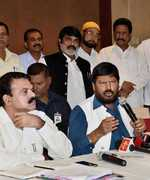 Vidarbha state should be formed at the earliest: Athawale