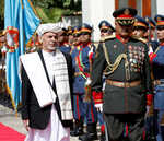 Afghanistan defends India's surgical strikes in Pak-occupied Kashmir