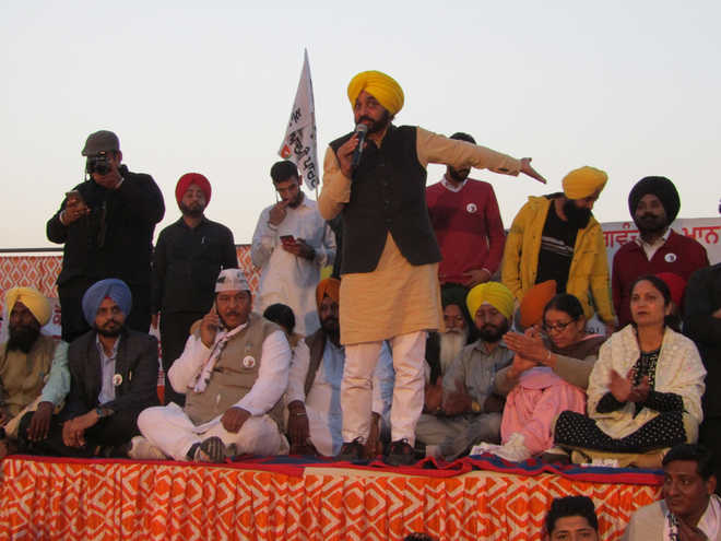 Will contest two seats if Sukhbir does so: Mann