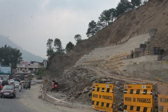 Environment dept orders use of sprinklers at excavation sites