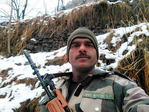 BSF jawan at LoC alleges bad quality food; inquiry ordered