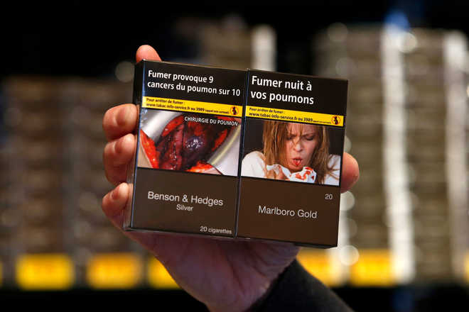 Smoking costs $1 trillion; soon to kill 8 million a year