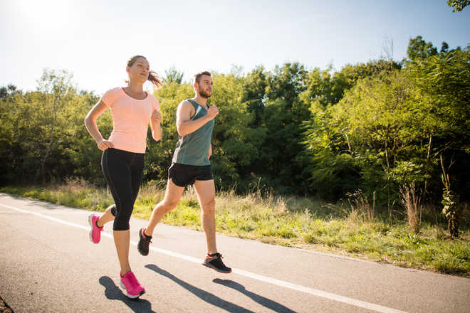 Weekend exercise alone has significant health benefits