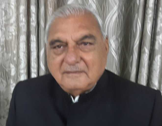 Hooda offers to join hands with Abhay on SYL issue