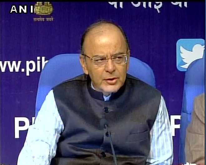 Need bold reforms to transform economy, says FM Arun Jaitley