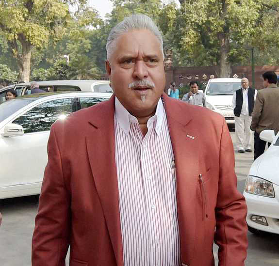 Instead of clearing loan, Mallya diverted $40 million to family trusts, banks tell SC