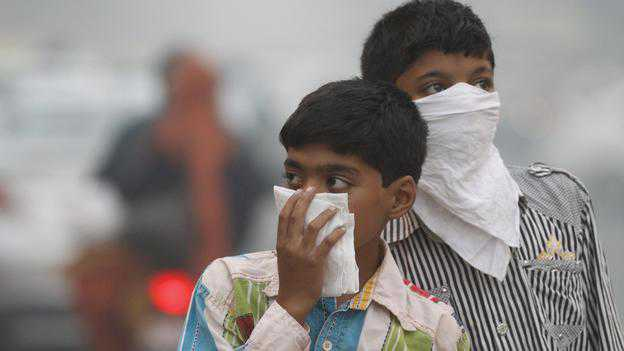 Air pollution kills 12 lakh in India annually: Greenpeace