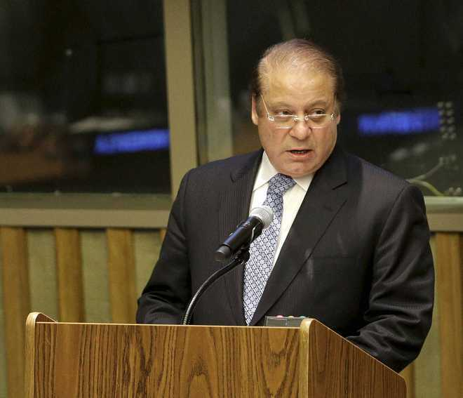 Pak will be recognised as minorities-friendly country: Sharif