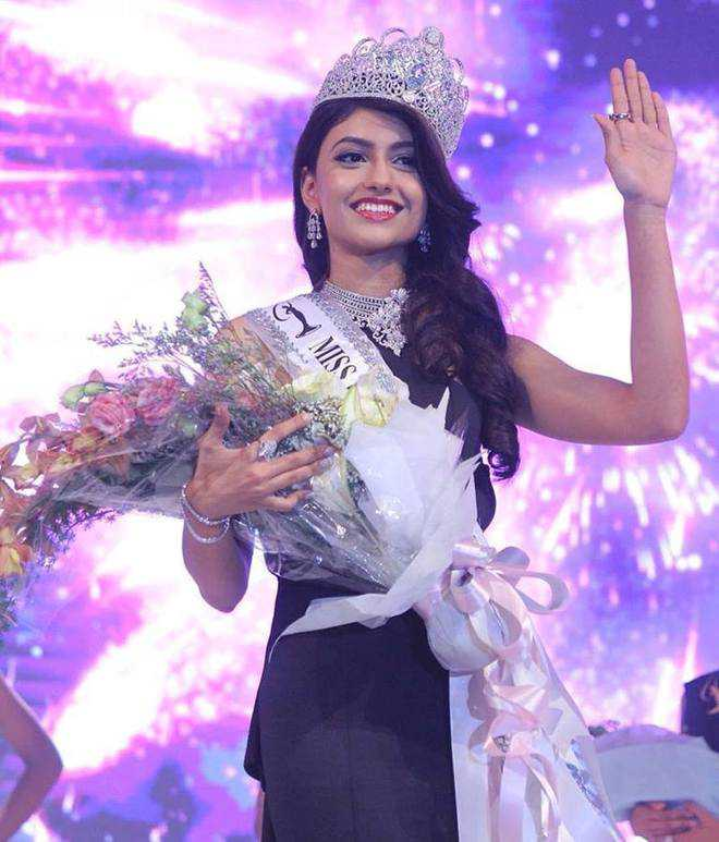 Sikh girl to represent Malaysia in Miss Universe pageant