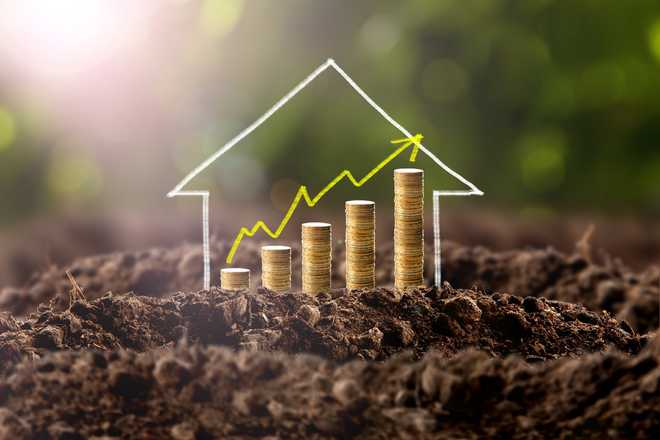 Capital gain issue in agricultural land sale