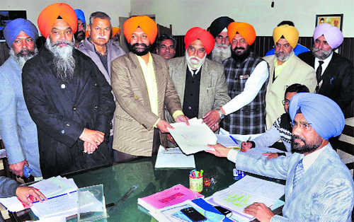 27 file nomination papers for Assembly elections