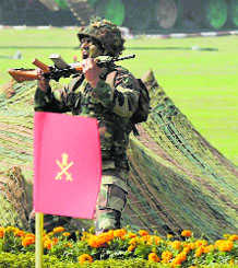 Integrating armed forces not about CDS alone