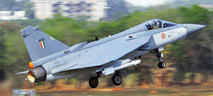 Tejas to debut on R-Day