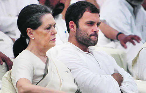 No 'positive response' from Cong on alliance: SP
