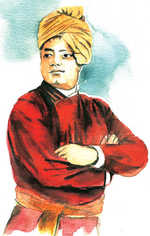 Why are we untouched by Vivekananda?