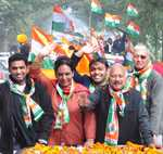 Patiala (R): Cong stalwart faces youth challenge