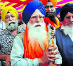 SGPC accuses Cong of distorting Sikh verse