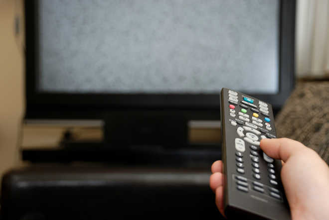 New tech turns any object into TV remote