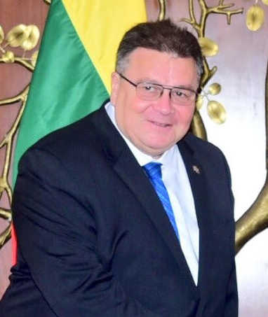 Radicalism is rising in the world because of lack of leadership: Lithuanian Foreign Minister